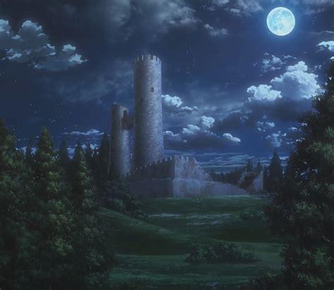 utgard castle anime attack  titan wiki fandom