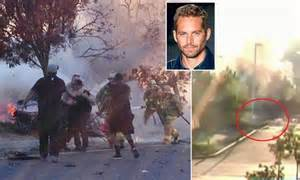 The gallery for --> Paul Walker Car Accident Face