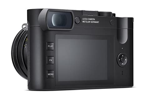 leica announces    mp camera    full