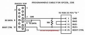 Motorola Gp328 Diagram