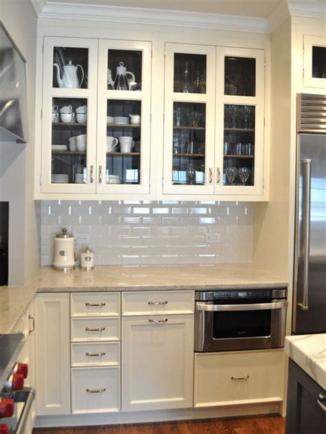 microwave  base cabinet houzz