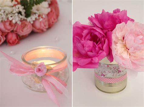 photophore fait avec un pot de yaourt et vase avec une boite de conserve f 234 tes luminaires