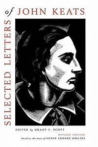 book selected letters john keats free pdf books With john keats selected letters