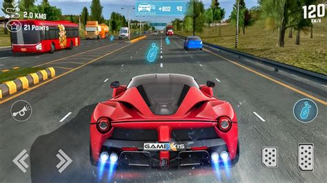 Formula 1 racing car, atv or soapbox, it is possible to drive any vehicle with 4 wheels and an engine! Real Car Race Game 3D: Fun New Car Games 2019 for Android ...