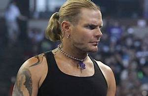Jeff Hardy Hairstyles And Galleries On Pinterest