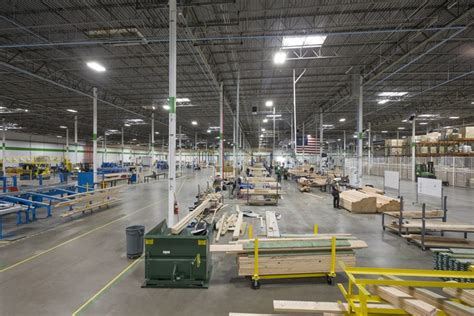 sigma contracting converts distribution center