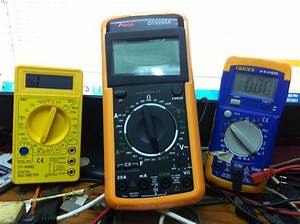 How To Check Short Circuit In Mobile Phone