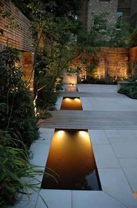 les 25 meilleures idees de la categorie eclairage de la With photo de jardin avec piscine 6 5 idees originales pour leclairage exterieur travaux