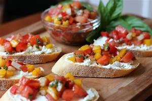 Party Snacks Vegetarisch : 3 schnelle und einfache rezepte f r leckere party snacks ~ Watch28wear.com Haus und Dekorationen