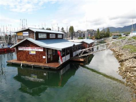 Boat Basin Restaurant Ucluelet by 21 Best Westcoast Food Images On Diners
