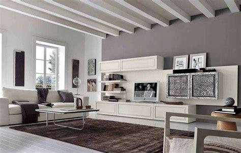 Casa Colore by Arredare Il Soggiorno Con Il Color Tortora Foto Design Mag
