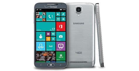 update verizon phone samsung ativ se now receiving windows phone 8 1 update at
