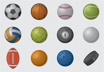 Balls Sports Vector Baseball Stitches Ball Sport