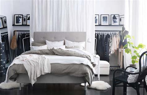 ikea master bedroom ideas 45 ikea bedrooms that turn this into your favorite room of 15615 | modern bedroom ikea with dark floor
