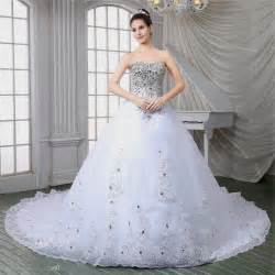 white gown wedding dresses princess beaded gown wedding dresses naf dresses