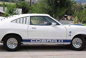 1976 Ford Mustang II For Sale Morgan, Utah