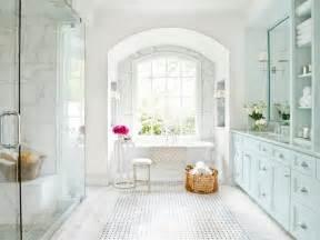 White Marble Bathroom Ideas World Master Bathroom Williams Hgtv