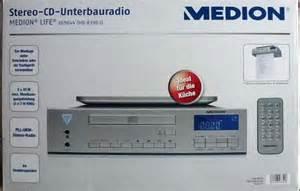 unterbauradio küche unterbauradio cd kaufen gebraucht und günstig