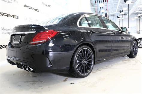 Vea fotos de alta resolución, precios e información sobre vehículos en venta cerca suyo. New 2020 Mercedes-Benz C-Class C43 AMG 4MATIC 4-Door Sedan ...