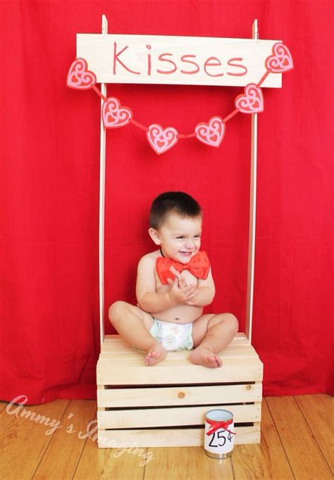valentines day kissing booth photography photolove