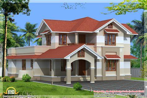 beautiful kerala home elevations kerala home design