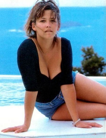 ele keats bikini picture of sophie marceau