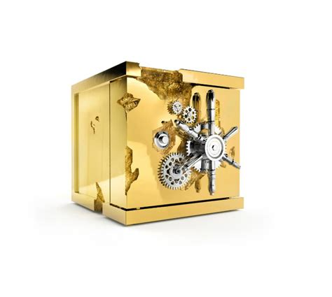 Salone Del Mobile 2016  The Best Of Luxury Safes