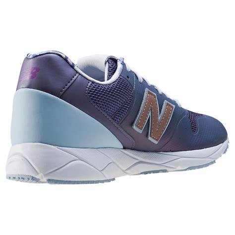 new balance wrt96 revlite womens trainers in purple