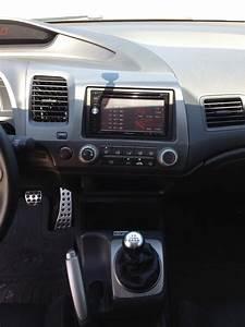 Sold  2007 Honda Civic Si 2 0 Dohc I