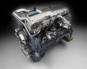 International Unveils Engine Family And Web Site