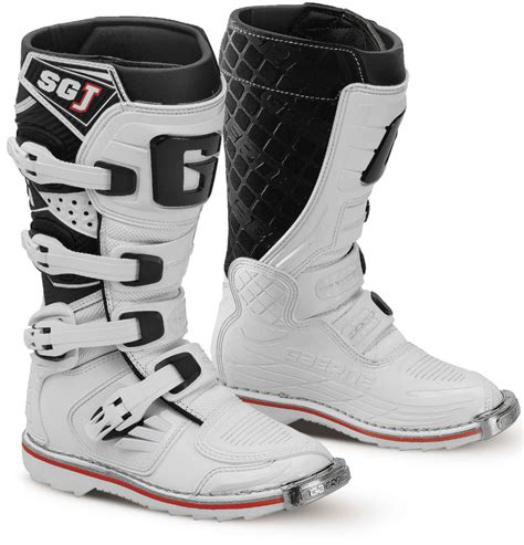 boys motocross boots gaerne youth boys sg j mx off road motocross boots ebay
