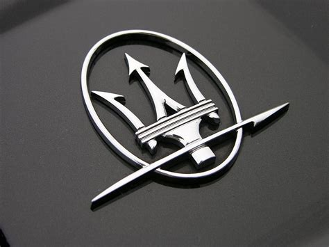 Maserati Logo, Hd Png, Meaning, Information