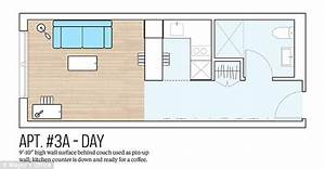 250 Sq Ft Studio Apartment Design People And Places Home Of The Future 400 Sq Ft 39 Micro