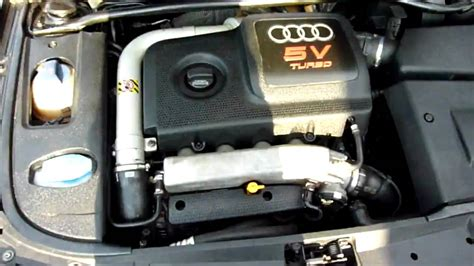 My Audi S3 8l With Fresh Engine