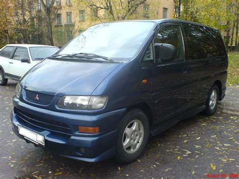 mitsubishi space gear pictures 2000 mitsubishi space gear pictures 2000cc gasoline fr
