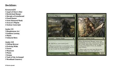 Mtg Reanimator Deck Budget by Magic The Gathering Building On A Budget