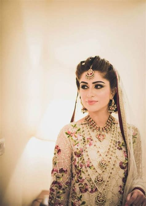 Style Ideas We Can Emulate From Pakistani Brides Wedmegood