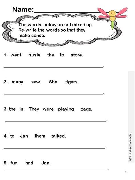 language arts activities slp language language arts worksheets language arts english