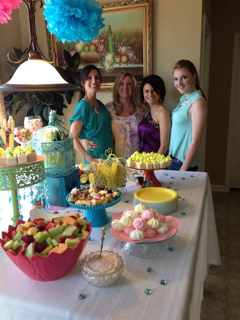 easy diy bridal shower ideas from pinterest welcome to