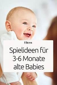 Spielzeug Für 8 Monate Altes Baby : besch ftigungsideen f r dein 3 6 monate altes baby baby pinterest chambres et enfants ~ Yasmunasinghe.com Haus und Dekorationen