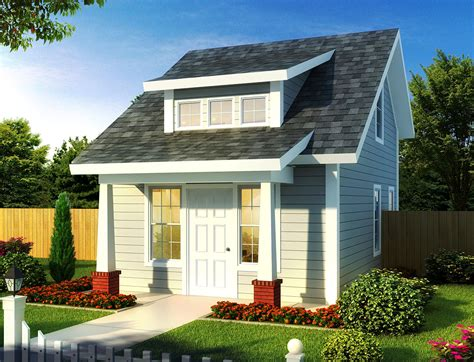 Tiny Cottage Or Guest Quarters