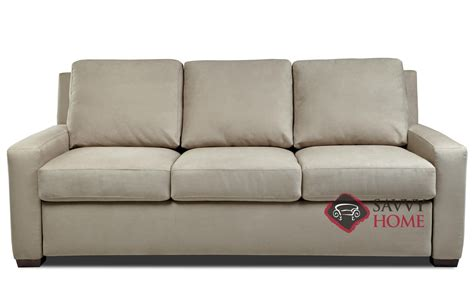 Lyons Fabric Sleeper Sofas Multiple Sizes Available By