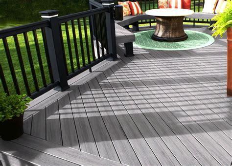 composite deck ideas composite decking designs ideas and michael pictures decoregrupo