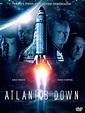 Jaquette/Covers Atlantis Down (Atlantis Down)