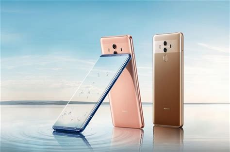 huawei s turbo gpu tech now available for mate 10 series