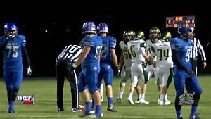 Show Low vs Snowflake High School Football Full Game - YouTube