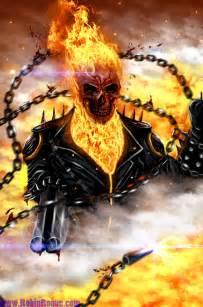 Marvel Ghost Rider deviantART