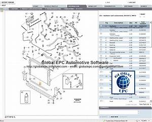 Global Epc Automotive Software  Volvo Vida 2013 Epc Parts