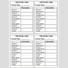 Characteristics Of Life Worksheet Homeschooldressagecom