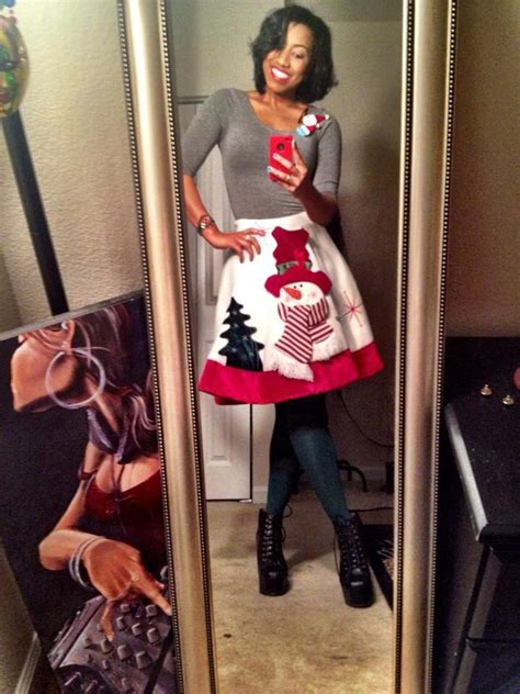 christmas tree sweater costume 25 best ideas about tacky christmas on 2369